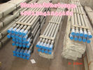 Male - Male Thread Male-Female Thread T38 Extension Drill Rod For Mining Drill Rigs