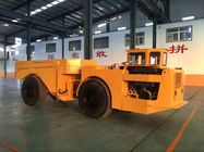 Xe tải Dump Heavy Duty Heavy Heavy Heavy Duty Yellow Heavy Mining For Underground Mining